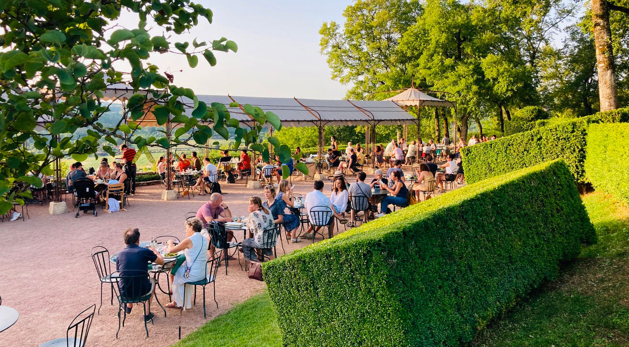 Jardins de Marqueyssac Informations pratiques, horaires et tarifs visite